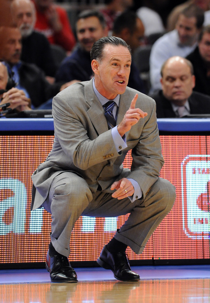 It Will Be Another Long Off-season For Jamie Dixon After Another Disappointing Early Exit From the NCAA Tournament.