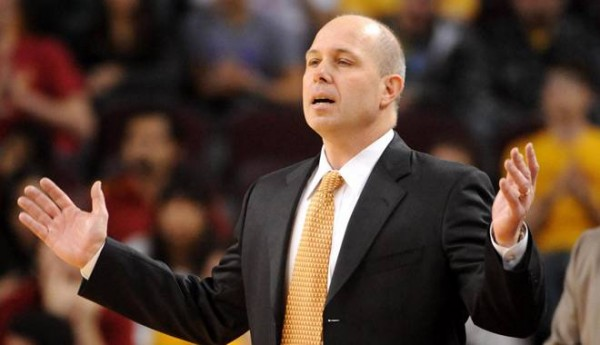 Herb Sendek, Arizona Statee