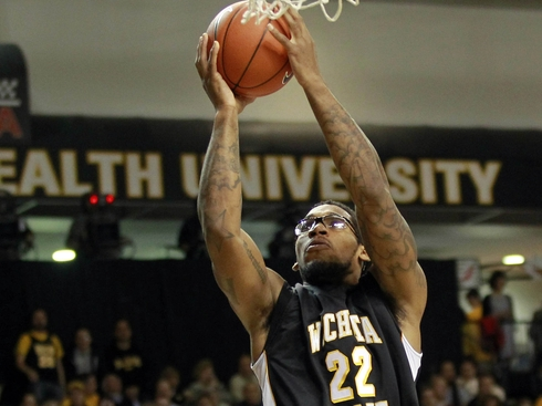 A thumb injury to Carl Hall reduces the margin of error for Wichita State.