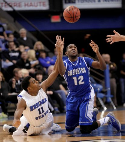 Creighton Will Get To Strut Its Stuff In the NCAAs