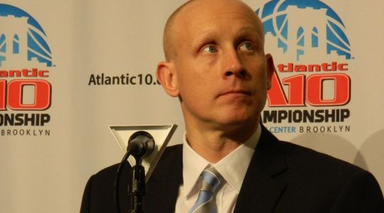 Chris Mack's crew A-10 season ended with a heartbreaking loss Thursday evening.