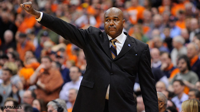 To Say March Success Has Eluded John Thompson III And Georgetown Lately Would Be An Understatement