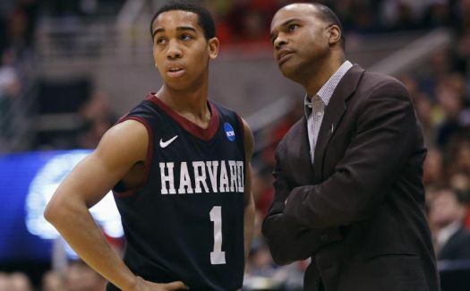 There will be plenty of teams gunning for Harvard this season. (AP)