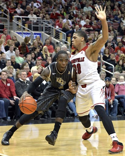 Blackshear poses a good defensive matchup for players like Isaiah Sykes  (AP Photo / Timothy D. Easley)