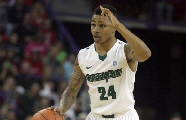 Keifer Sykes and the Phoenix are capable of doing damage in the Dance. (USAT)