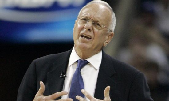 Brown Had A Similar Pained Look On His Face Often Watching Gonzaga. (AP)
