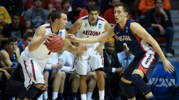 Gonzaga-Arizona should be one of the best non-conference matchups in 2014-15. (thesportspost.com)