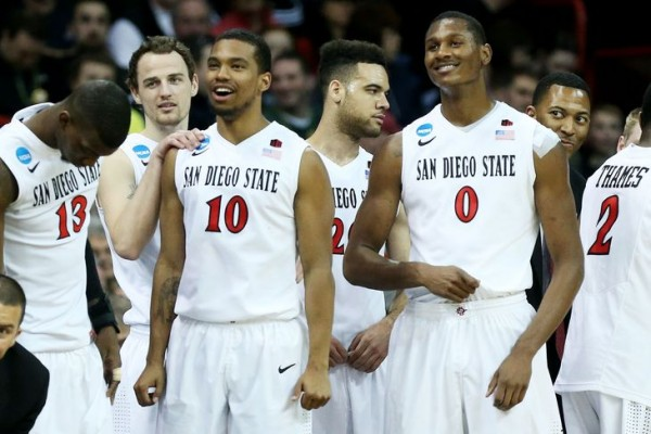 San Diego State's Offense Has Been Awful, But They're Still A Force To Be Reckoned With In The Mountain West (Stephen Dunn)