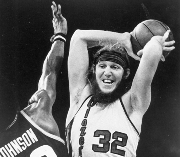 The Annotated Bill Walton: Oregon, The Merry Pranksters
