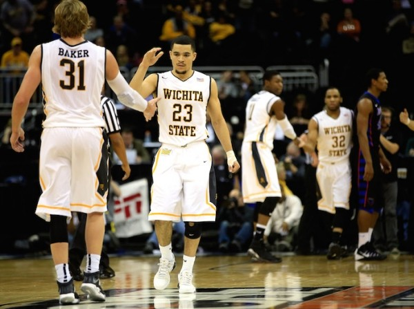 Wichita State will be right back at it in 2015-16. (Photo : Getty Images Sport)