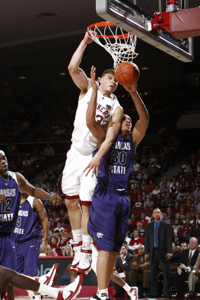 Remember Blake Griffin? Wednesday Night Might Be OU's Best Win Since He Was There