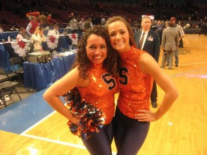 Syracuse Dancers
