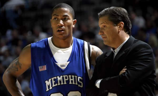 calipari and rose
