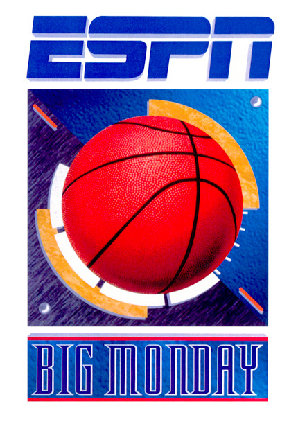 big monday espn logo