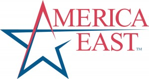 am east logo