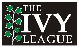 ivy league logo