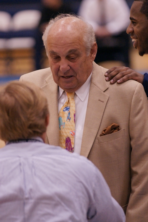 rollie massimino