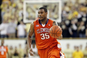 Booker vital for the Tigers NCAA chances