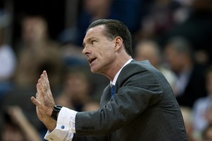 As usual, Jamie Dixon has his Pittsburgh squad playing tough ball. (AP)