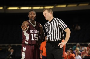 Sloan has done an admirable job leading the Aggies