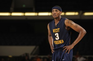 Ebanks is the X-factor for West Virginia