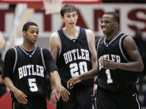 Nored, Hayward and Mack lead Butler/ Indianapolis Star