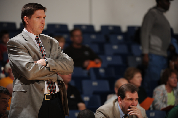 Brad Brownell showed us he knows a thing or two about coaching this season.