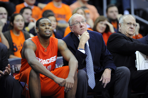 Jim Boeheim Joined The Elite 900-Win Group After Defeating Detroit