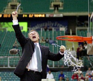 Izzo's ability to push his Spartans past all pre-tournament expectations mirrors Germany's similar quality in World Cups.