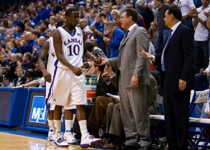 Tyshawn Taylor Has Must Get His TO Problem Under Control