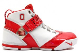 The Scarlet and Grey Will Still Wear 'Brons
