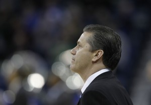 With so much turnover, Calipari has another tough coaching job on his hands