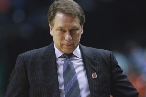 Tom Izzo's roster doesn't look great next year and the opportunity to make the Final Four may not come around for a couple more years.