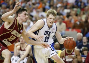 Singler and the Blue Devils will be everyone's Super Bowl in 2010-11