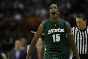 Combine Summers' shooting stroke and athleticism and he's a star in the making