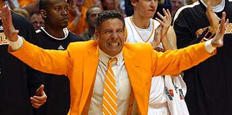 Is Bruce Pearl primed to return to the SEC next season?