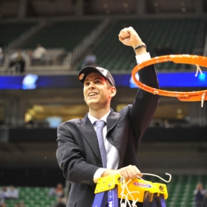 What does Brad Stevens and Butler have in mind for an encore after their run to the title game?