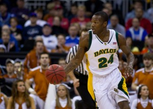 Baylor Fans Cringed at the News of Dunn's Arrest and the Events that Led To It