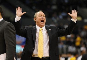 In Case You May Have Forgotten, Ben Howland Can Coach A Little
