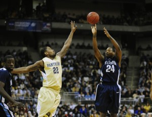 Nova and Pitt will battle it out for Big East supremacy