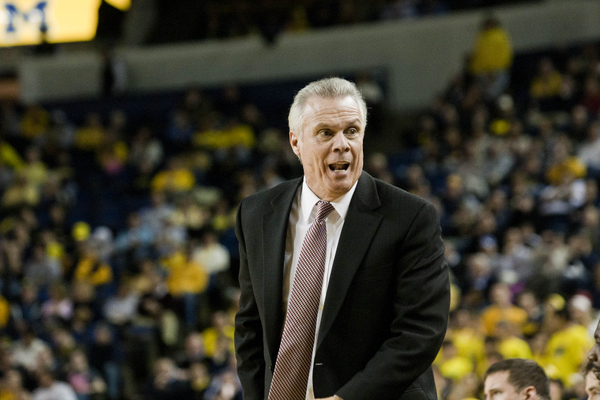 Bo Ryan and Wisconsin are ranked inside the top 4 of both preseason polls. (AP)