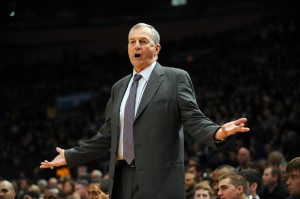 Does Jim Calhoun Have Another Magical NCAA Run In Him?