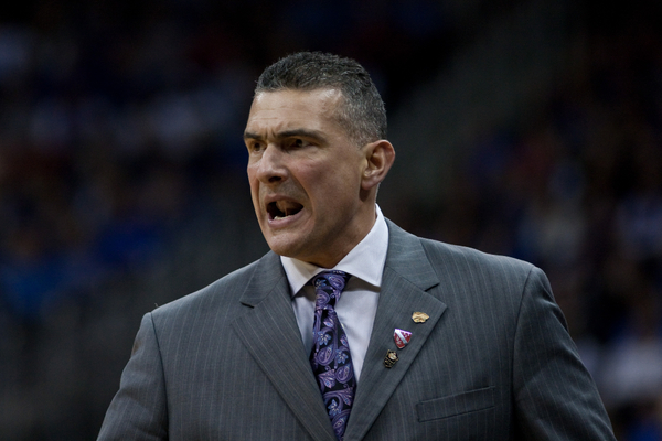 Frank Martin can fix the offense, but he needs to get better rebounding effort in order to win