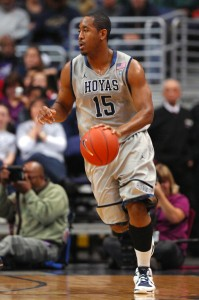 If Freeman and the Hoyas Plan On Finishing Strong, Tonight's a Good Night To Start