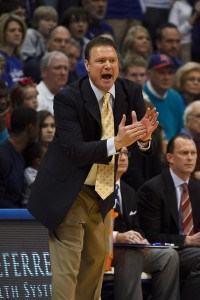 Even Bill Self Has Admitted That This Season Will Be A Challenge For The Perennial Blueblood.