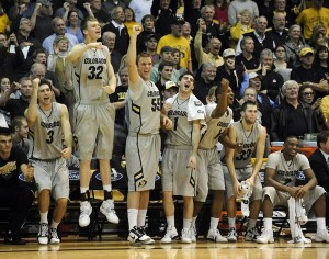 Colorado Is Off to a Great Start In Big 12 Play (KS Osler/Denver Post)