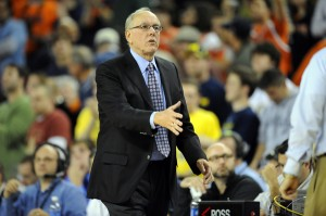 Jim Boeheim's Team Appears Vulnerable: Will They Find Steady Footing?
