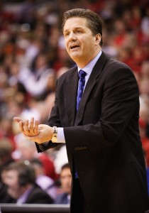 TWTW Says People Shocked By Calipari's Language Need To Face Reality