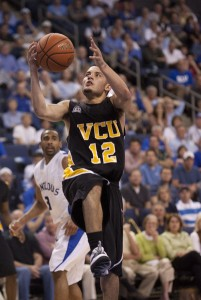 VCU Will Need a Little More From Rodriguez This Evening