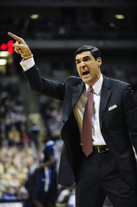 Jay Wright's Name Belongs in Any Conversation About Elite Active College Coaches